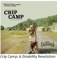 Crip Camp: A Disability Revolution