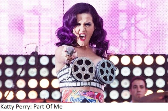 Katty Perry: Part Of Me