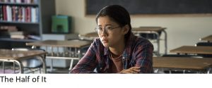 Rekomendasi Film Romance Netflix Yang Menyentuh Hati