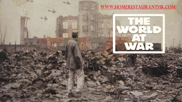 Film Dokumenter Perang Dunia Terbaik 2021