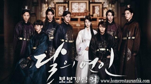 Film Kerajaan Korea Terbaik yang Bikin Ketagihan