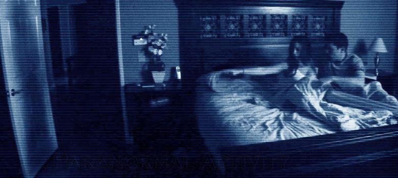 Ulasan Paranormal Activity, Film Teror dari Amerika Serikat